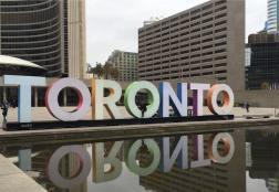 Toronto - ON, Canada